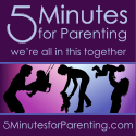 5 Minutes for Parenting